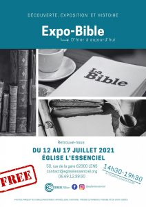 Expo-Bible